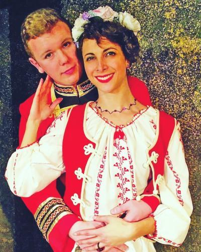 Stefan Koltay - Viktoria und Ihr Husar